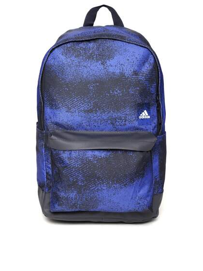 1f49edc2c adidas Backpacks - Buy adidas Backpacks Online in India | Myntra