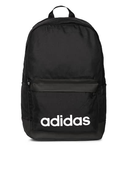 d2ec24f3d2 ADIDAS Unisex Black Training Linear Classic XL Backpack