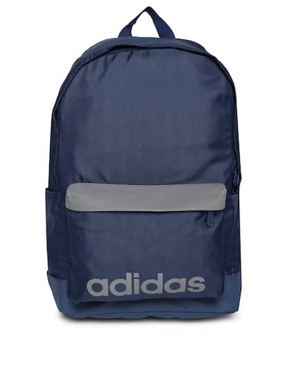 294a3ba43742 adidas Backpacks - Buy adidas Backpacks Online in India | Myntra