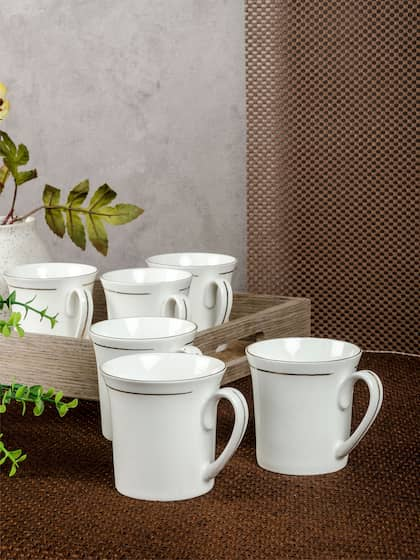 4a2064c503f Mugs - Buy Stylish Coffee & Tea Mug Online in India | Myntra