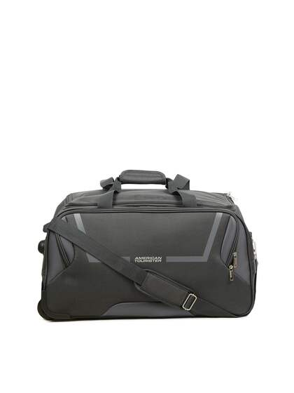 2a3b7792b Duffle Bags - Buy Branded Duffle Bags Online in India | Myntra