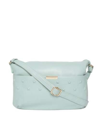 2f3496de8029b5 Sling Bag - Buy Sling Bags & Handbags for Women, Men & Kids | Myntra