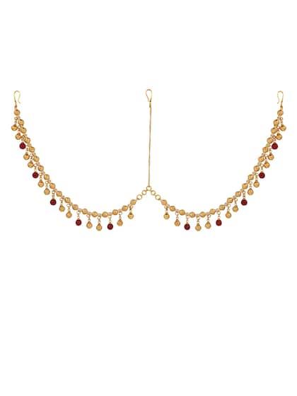 c8963d6df4986 Jewellery For Women - Buy Women Jewellery Online in India | Myntra