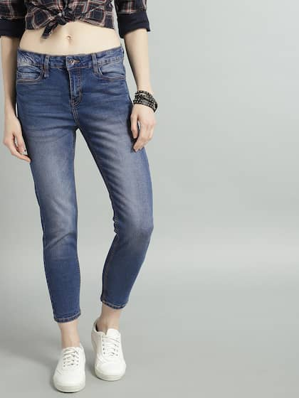 0c2081ce945a Women Jeans and Jeggings - Buy Jeans and Jeggings for Women Online ...