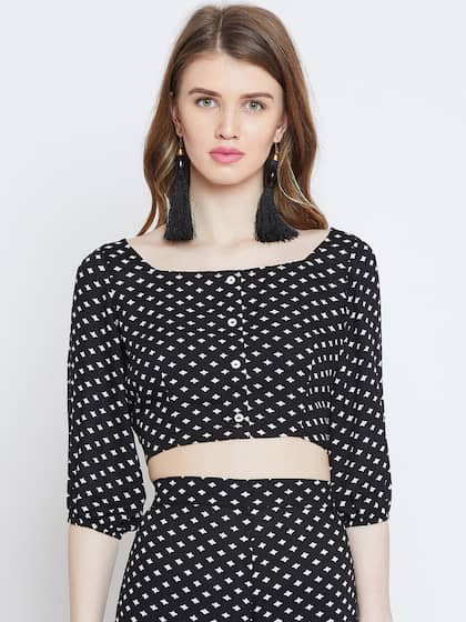 ca18f64765696 Knot Tops - Buy Knot Tops online in India
