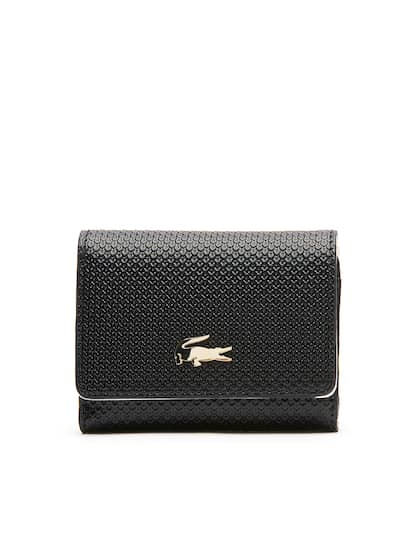 d53a28a2cea Lacoste - Buy Genuine Lacoste Products Online In India | Myntra