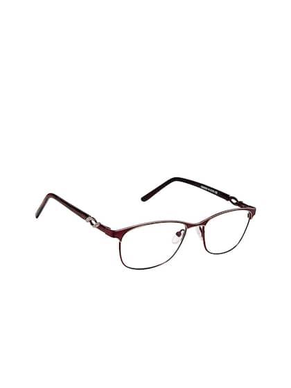 e0c994050df Cardon. Unisex Full Rim Rectangle Frames