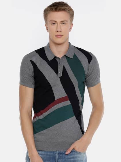 21cda442 Jack & Jones T-shirt - Buy Jack & Jones T-shirts Online | Myntra