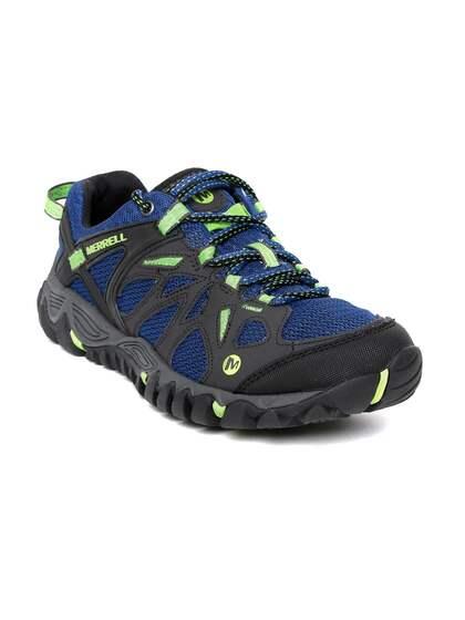 b44974331f6e0 Merrell Footwear - Buy Merrell Footwear Online in India