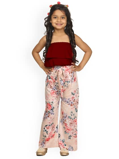 a5f3e48ab1b3 Girls Clothes - Buy Girls Clothing Online in India | Myntra