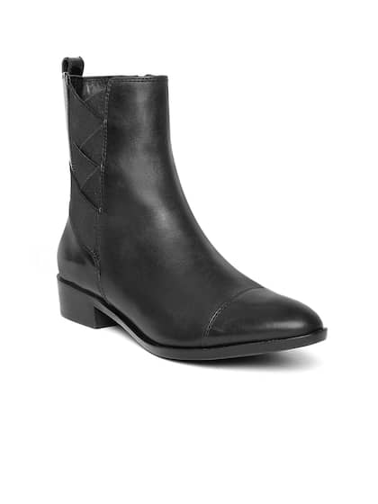 d770e2dc2e31 Womens Boots - Buy Boots for Women Online in India