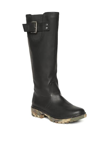 42bf43545c4e Womens Boots - Buy Boots for Women Online in India