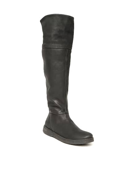 461a453e56b Womens Boots - Buy Boots for Women Online in India