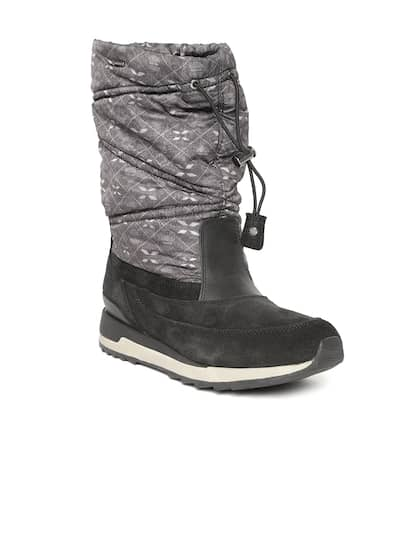 3e92c401d428 Womens Boots - Buy Boots for Women Online in India