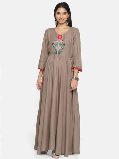 c6536830ed56 Western Wear For Women - Buy Westernwear For Ladies Online - Myntra