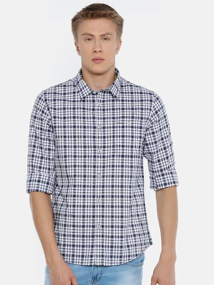80070d10b7e Lee Cooper Shirts - Buy Lee Cooper Shirts online in India