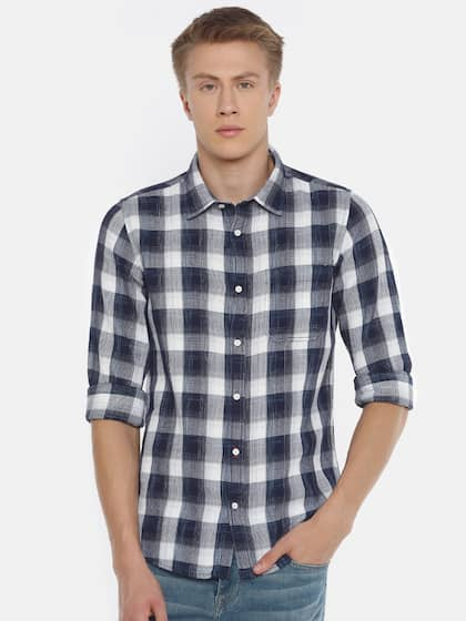 4f07e5f9c Lee Cooper Shirts - Buy Lee Cooper Shirts online in India