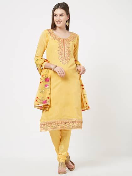 cf779ae12a3b Dress Materials - Buy Ladies Dress Materials Online in India