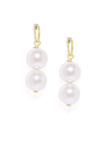 04c1b3ee6 Earrings - Buy Earring for Women & Girls Online in India   Myntra