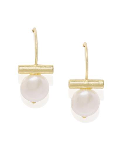 21117b2d5 Pearl Earrings - Buy Pearl Earrings for Women & Girls Online
