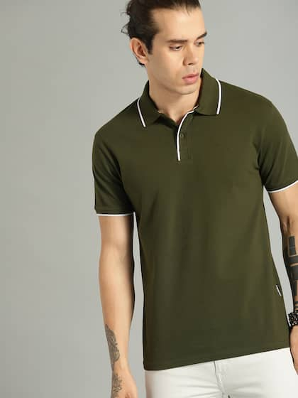 fa6e5f0e0738 Roadster Tshirts - Buy Roadster T Shirts Online in India   Myntra