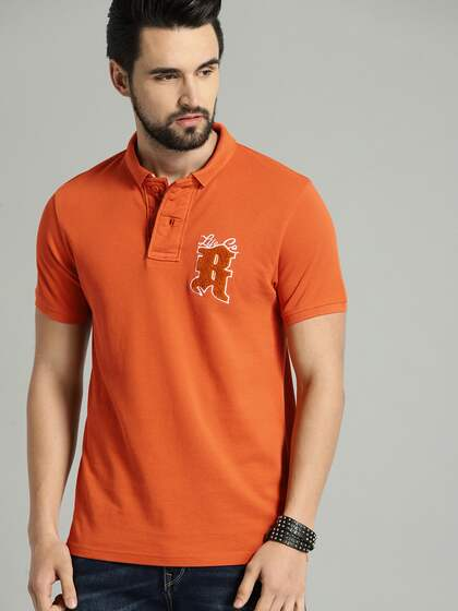 9a8c78210ace T-Shirts - Buy TShirt For Men, Women & Kids Online in India | Myntra