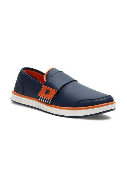 273130a189b192 Fila Shoes - Buy Original Fila Shoes Online in India   Myntra
