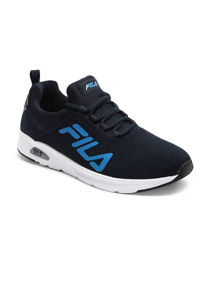 e7fa32c49d1 Fila Shoes - Buy Original Fila Shoes Online in India | Myntra