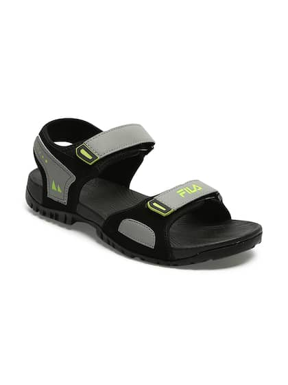 564231256df5 Men s Fila Sandals - Buy Fila Sandals for Men Online in India