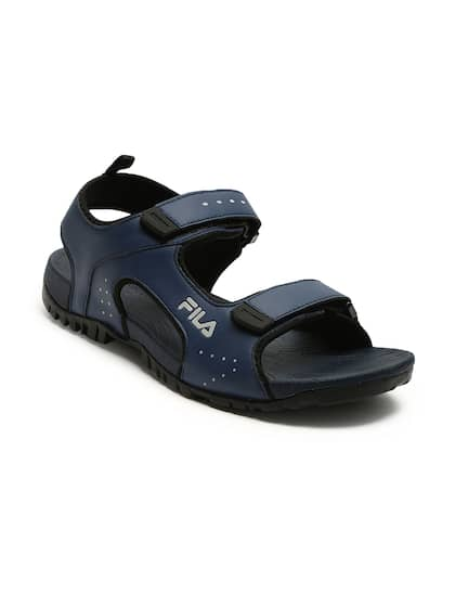 d7f76c9da9f3 Fila Sandal For Men - Buy Fila Sandal For Men online in India