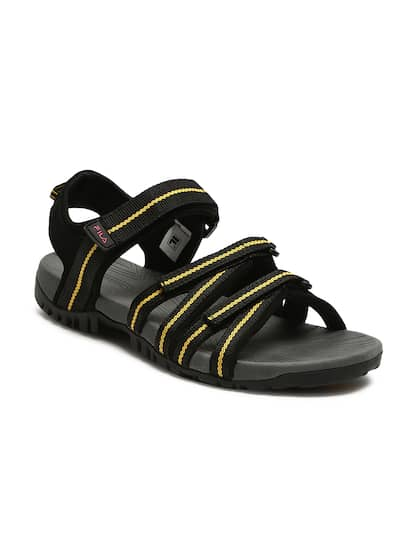 3f6220ff2d68 Fila Sandal For Men - Buy Fila Sandal For Men online in India