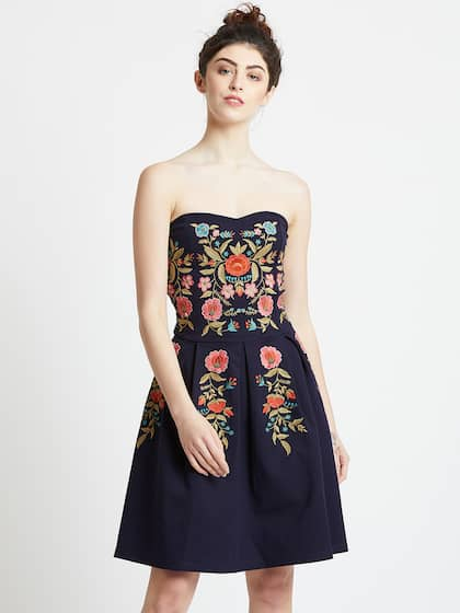 c82c62aa3a2 Cover Story Dresses - Buy Cover Story Dresses online in India
