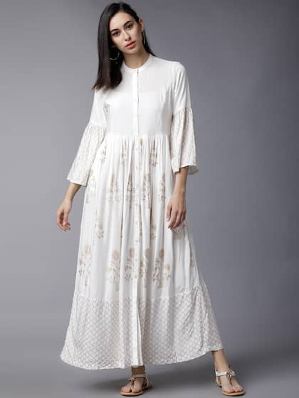 3b7323192986 Long Dresses for Women - Buy Ladies Long Dresses Online