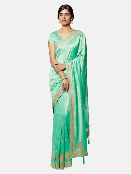 643600053d Soch Sarees - Buy Soch Saree Online at Best Price | Myntra