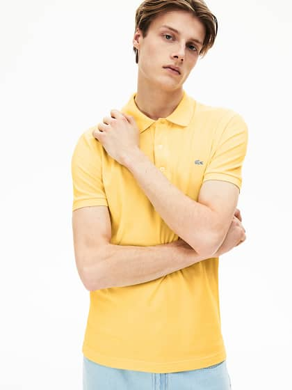 af43fa6c7 Lacoste T-Shirts - Buy T Shirt from Lacoste Online Store | Myntra