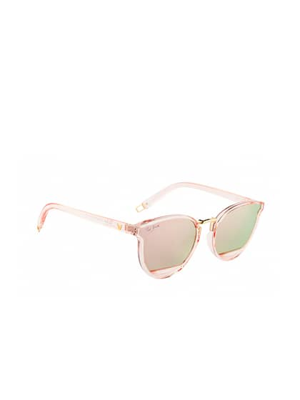 9b78a5cb3a Pink Sunglasses - Buy Pink Sunglasses online in India