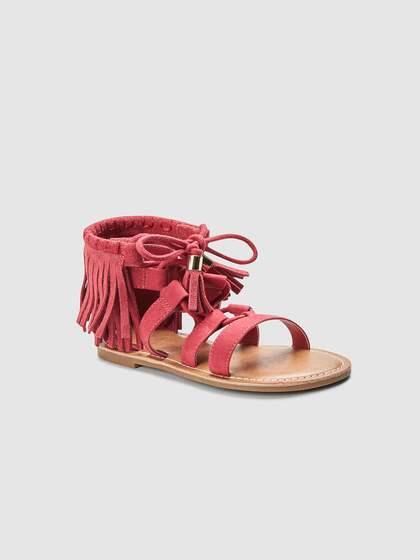 4c0c5e906 Girls Sandals - Buy Sandal for Girls Online In India