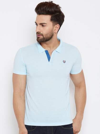 98a58b18a Duke T-Shirts - Buy Duke T-Shirt Online at Best Price | Myntra