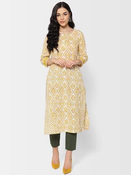 50b099799e0 Fabindia - Fabindia Clothing Online Store in India | Myntra