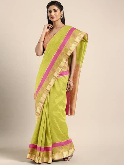 0fac4cf31a The Chennai Silks - Buy The Chennai Silks online in India