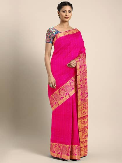 0515ce0aa Silk Sarees - Buy Pure Silk Saree Online in India   best price