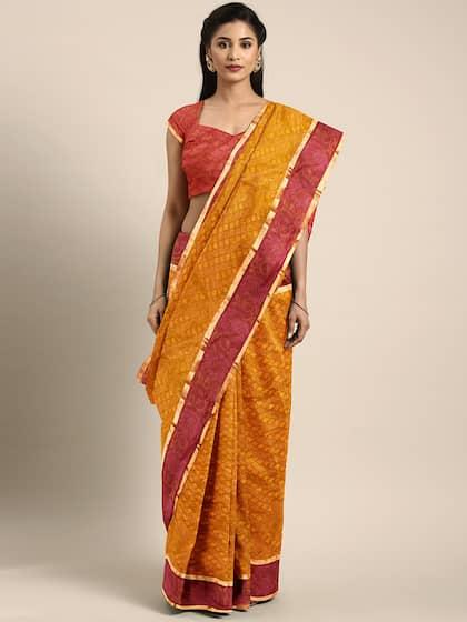 Silk Sarees - Buy Pure Silk Saree Online in India @ best