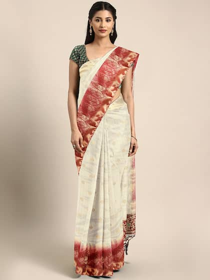 1d6935baa5440c Stitched Saree - Buy Pre-Stitched Sarees Online in India | Myntra