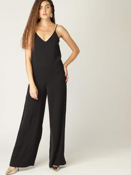 Ongekend Mango Jumpsuit - Buy Mango Jumpsuit online in India YW-42