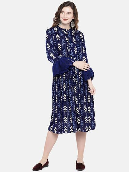 06d9248edad One Piece Dress - Buy One Piece Dresses for Women Online in India