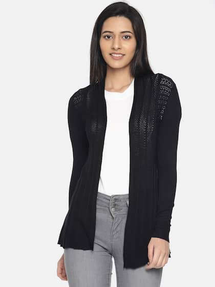 5193693de85c Shrugs - Buy Long Shrugs For Women Online - Myntra