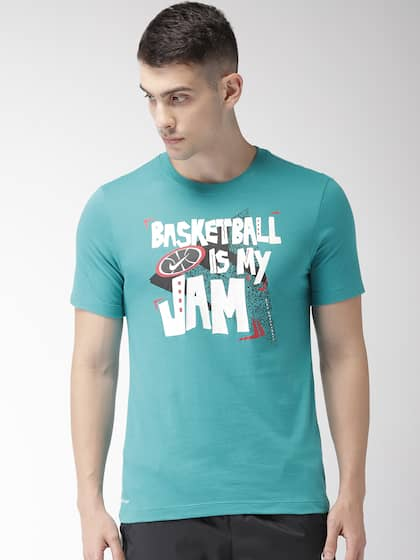 89eb2bfd9bc4 Nike TShirts - Buy Nike T-shirts Online in India