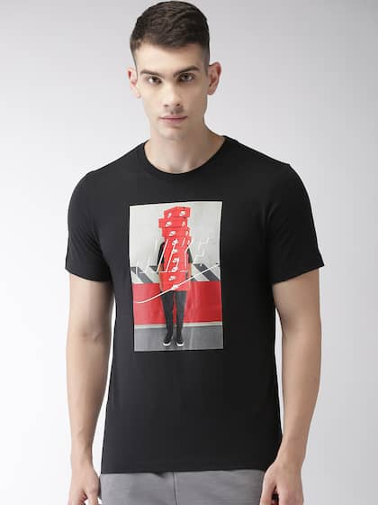 factory authentic c3753 783ad Nike. Printed As M Nsw T-shirt