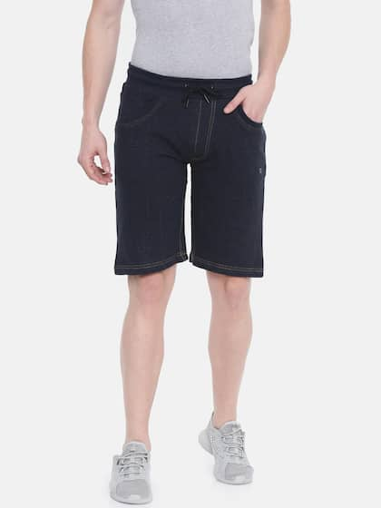 e98fe3836 Men Shorts - Buy Shorts & Capris for Men Online in India | Myntra