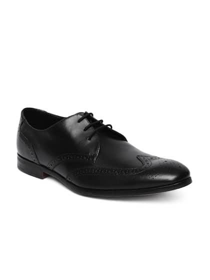 0710e1e0836f94 Brogue Shoes - Buy Brogue Shoes online in India